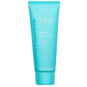 NEW Tula So Poreless deep exfoliating scrub